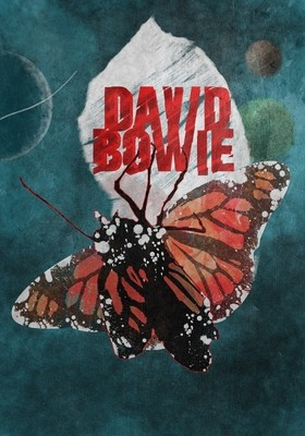Lift Off - Especial David Bowie