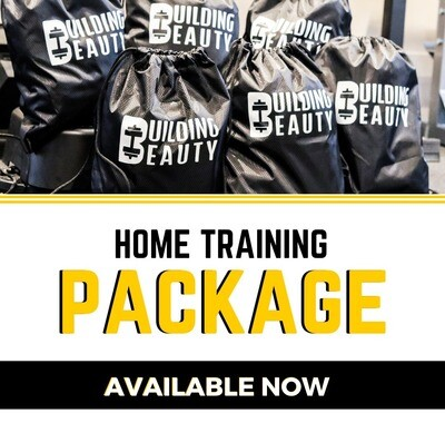 BB - Home training package