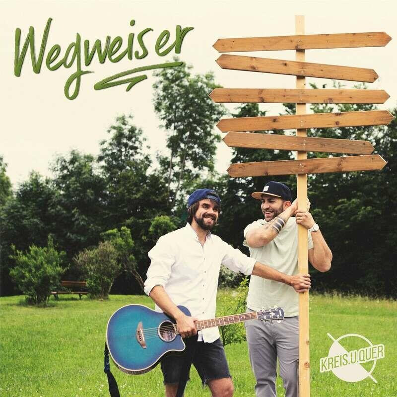 CD / Album: Wegweiser