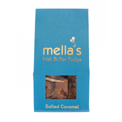 Salted Caramel Pouch 175g