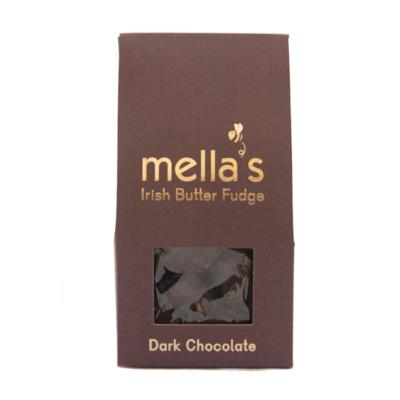 Dark Chocolate Pouch 175g