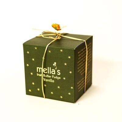Vanilla Gift Box 300g