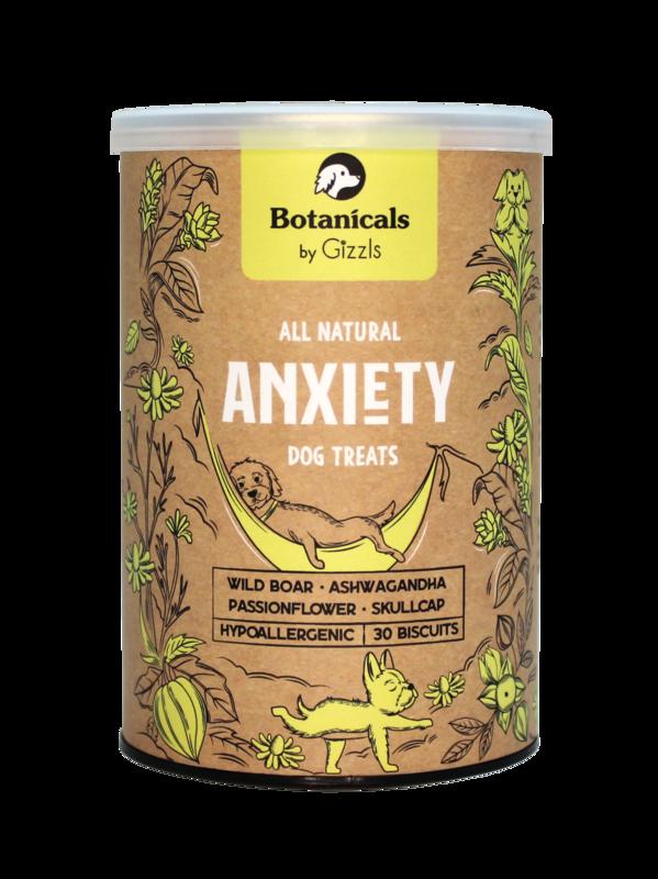 Anxiety Dog Treats