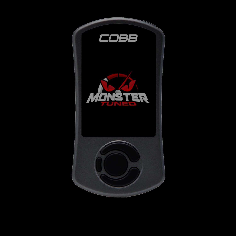 2020 F150 3.5 Ecoboost Adapt-X Tune w/TCM Tuning (AP Bundle)