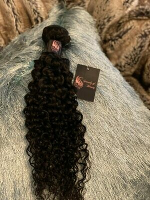 Brazilian Curly Wave