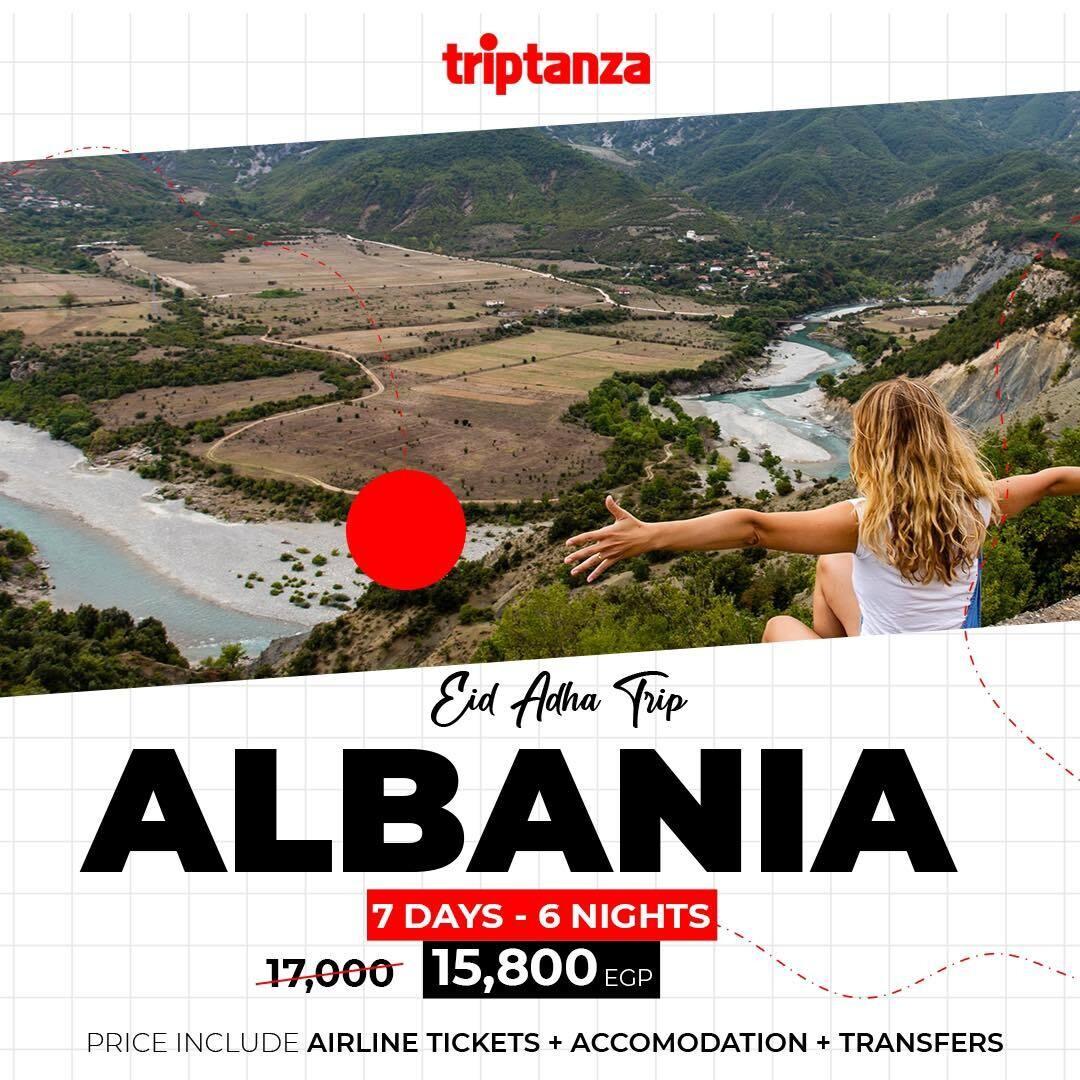 Albania Summer Trip