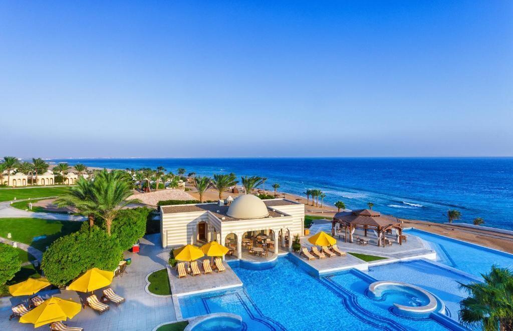 The Oberoi Beach Resort Honeymoon