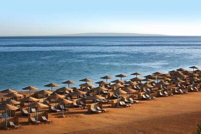 Long Beach Resort ★★★★