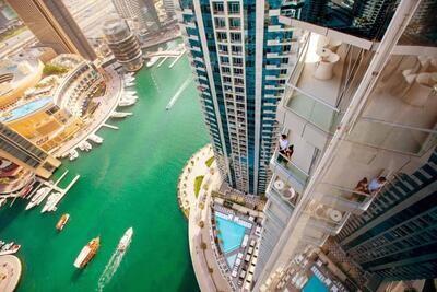 Intercontinental Dubai Marina ★★★★★