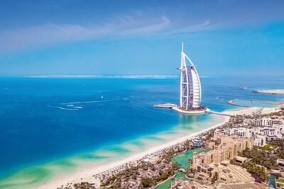 Maldives & Dubai Honeymoon