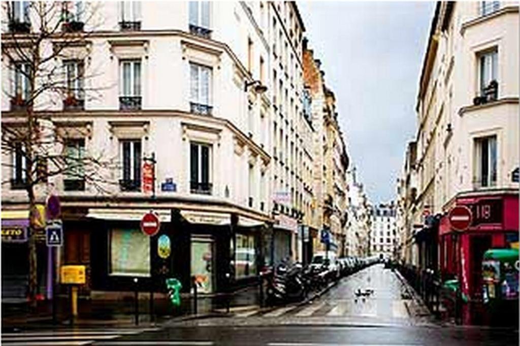 Paris New Year trip @ Mirific Hotel ★★★ | Flights Included