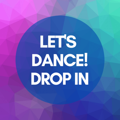 Let's Dance! - Drop In Class Pass
