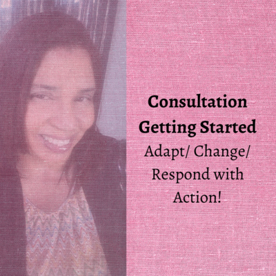 Consultation - Getting Started