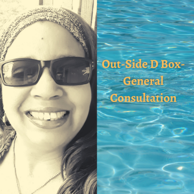 Out-Side D Box - General Consultation
