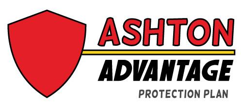 Ashton Advantage Protection Plan