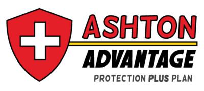 Ashton Advantage Protection PLUS+ Plan