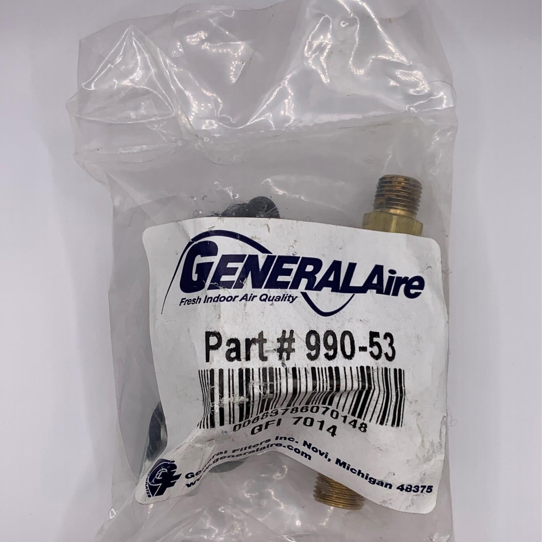 GeneralAire Humidifier Solenoid