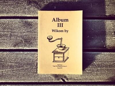 Album III - Wikom by