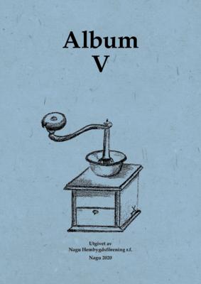 Album V