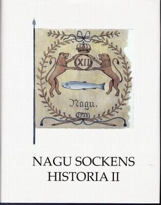 Nagu sockens historia II