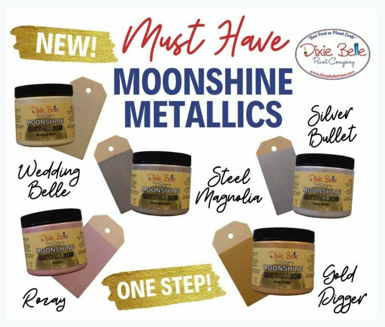 Dixie Belle Moonshine Metallics