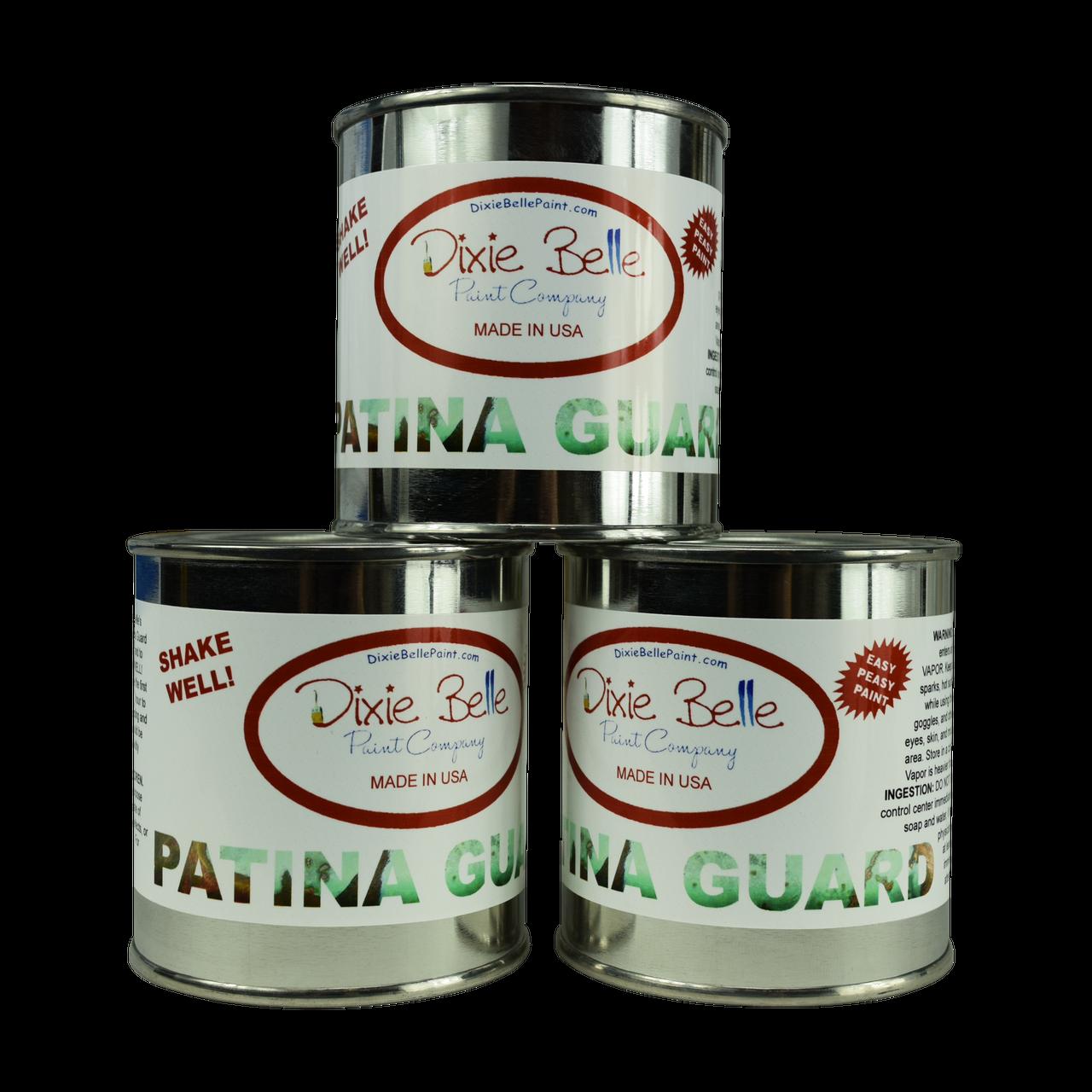 Dixie Belle Patina Guard