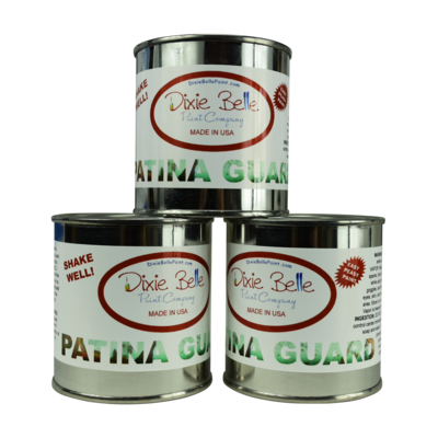 Dixie Belle Patina Guard