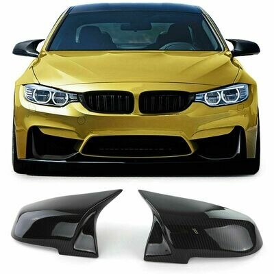 Mirrors Cover Carbon for BMW F30 F31 F34 F32 F33 F36 F20