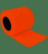 Bandagem Elástica adesiva cor Orange 5cm x 4,5 m