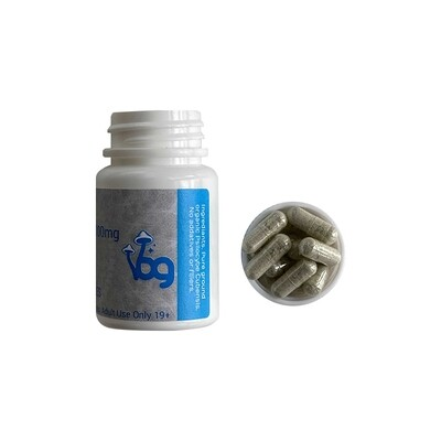 capsules Pe Microdoses 100mg
