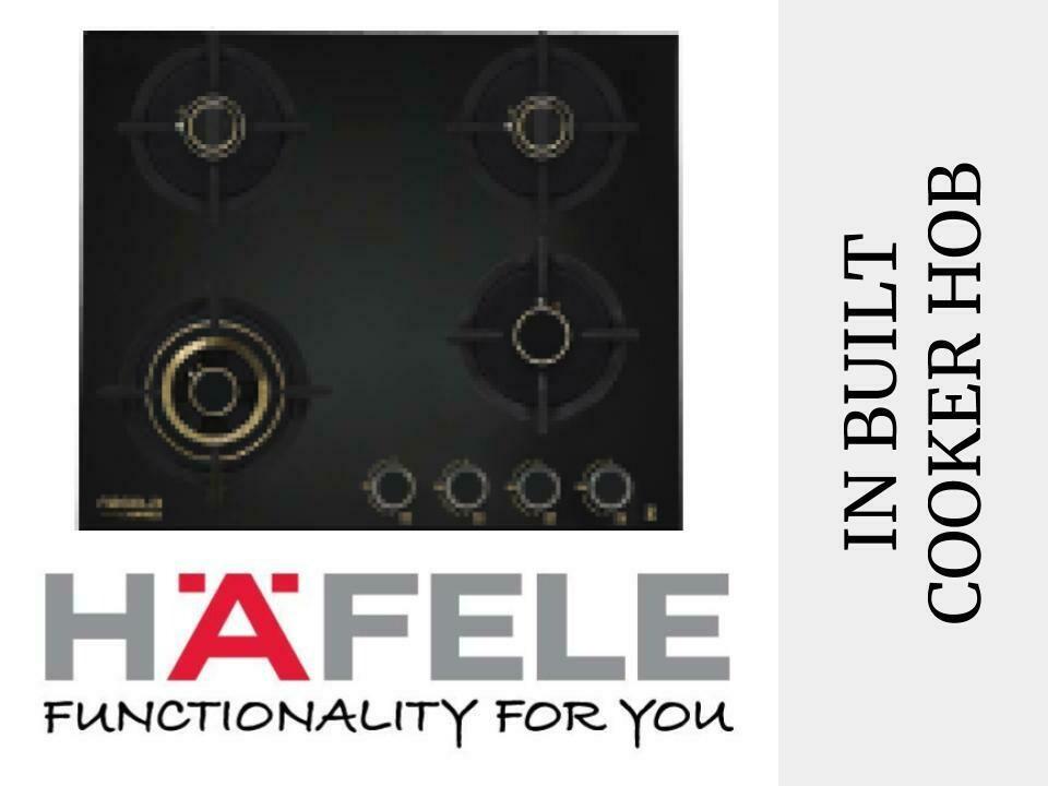 Hafele Zeta 460