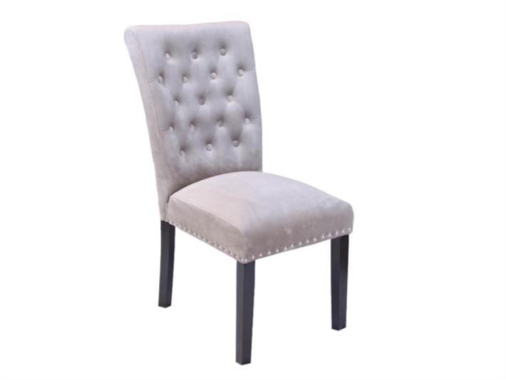 Markelo Velvet Dining Chairs