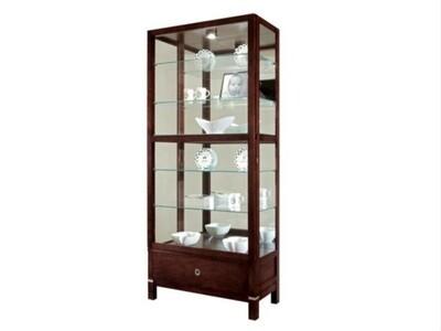 Williamson Curio Cabinet