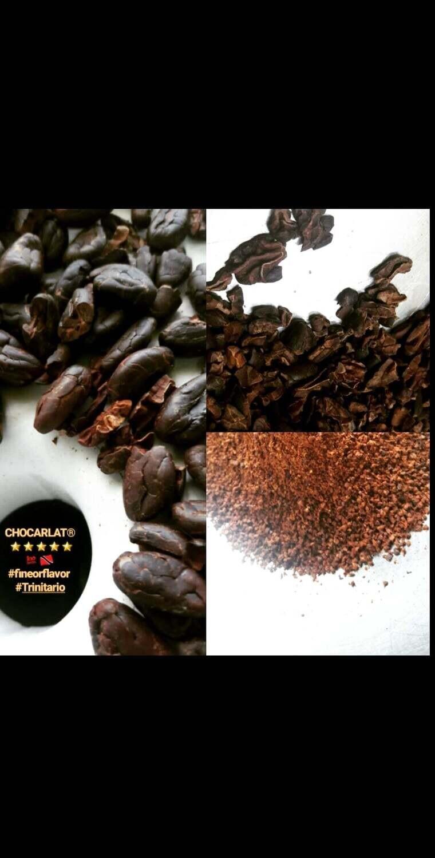 CHOCARLAT Cocoa Nibs