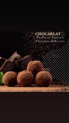 CHOCARLAT Fine Flavor Chocolates & Desserts