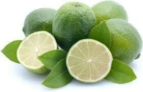 Lime    100g