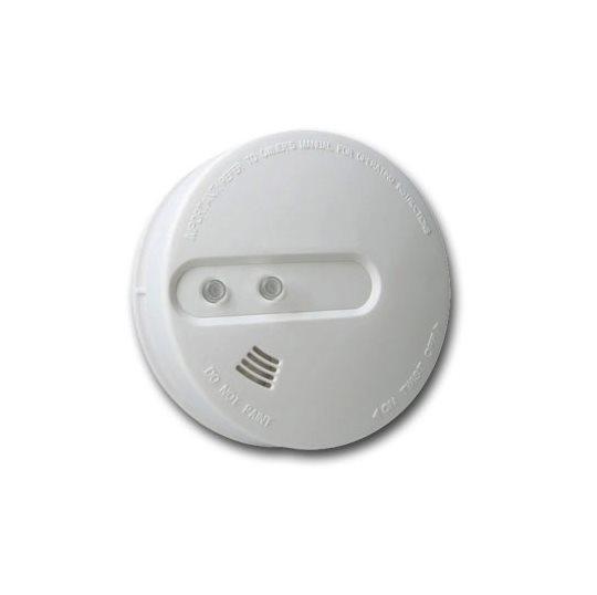 EVOLVEO WIRELESS SMOKE AND HIGH TEMPERATURE DETECTOR FOR ALARMEX/SONIX