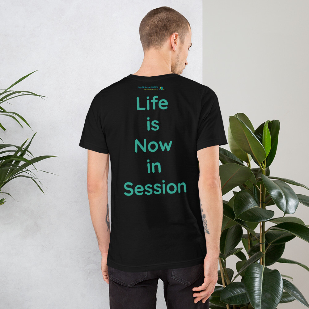 Life is Now in Session T-Shirt