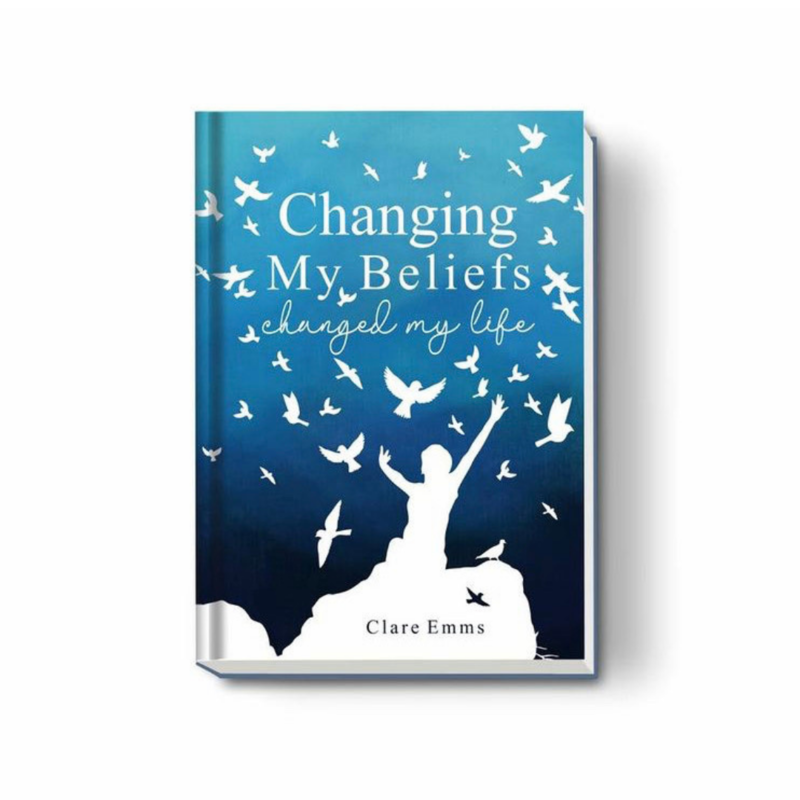 SPECIAL PRICE FROM R244.99 - Clare's Book
