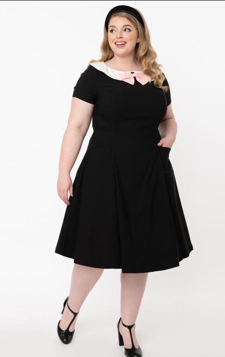 UV Eloise Swing dress