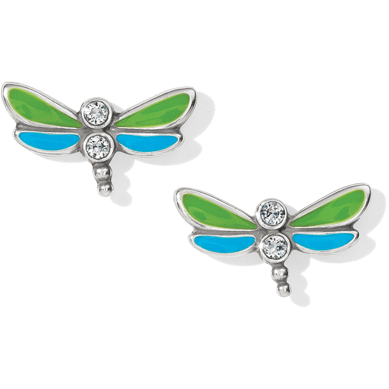 Brighton firefly mini post earring