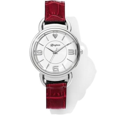 Brighton Helsinki reversible watch