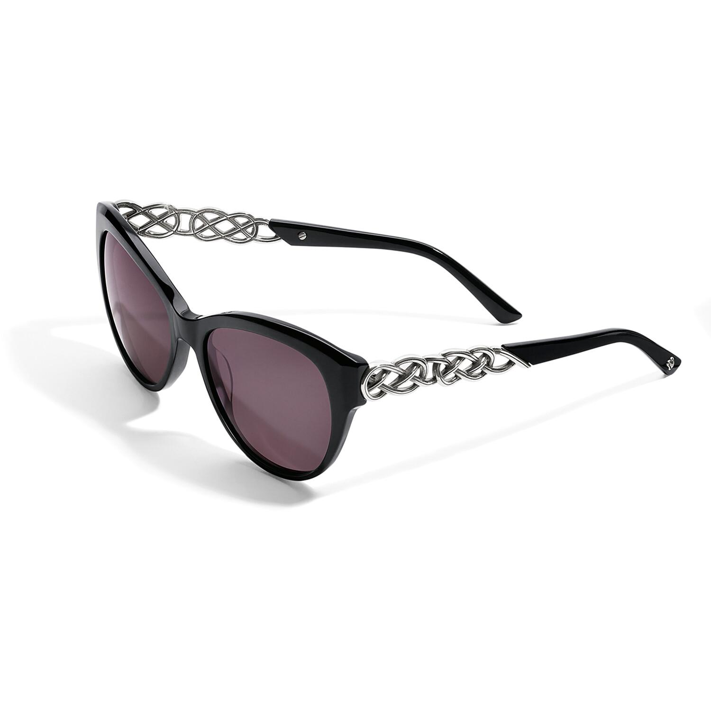 Brighton Interlock braid sunglasses