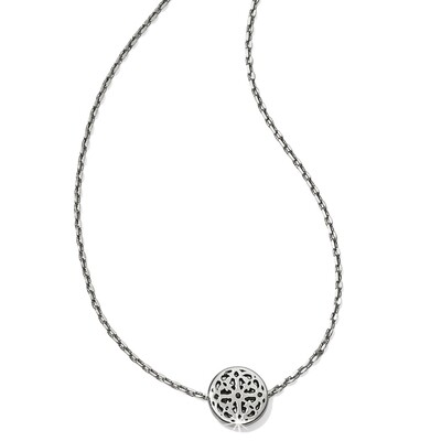 Brighton mini ferrara necklace