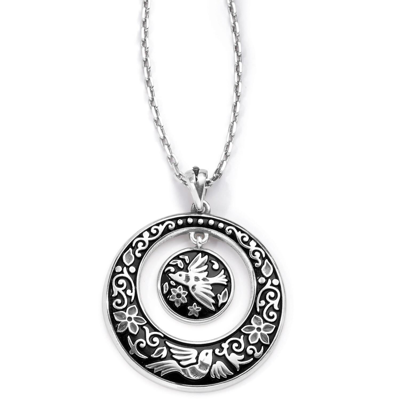 Brighton Moonlight Garden Pendant Necklace