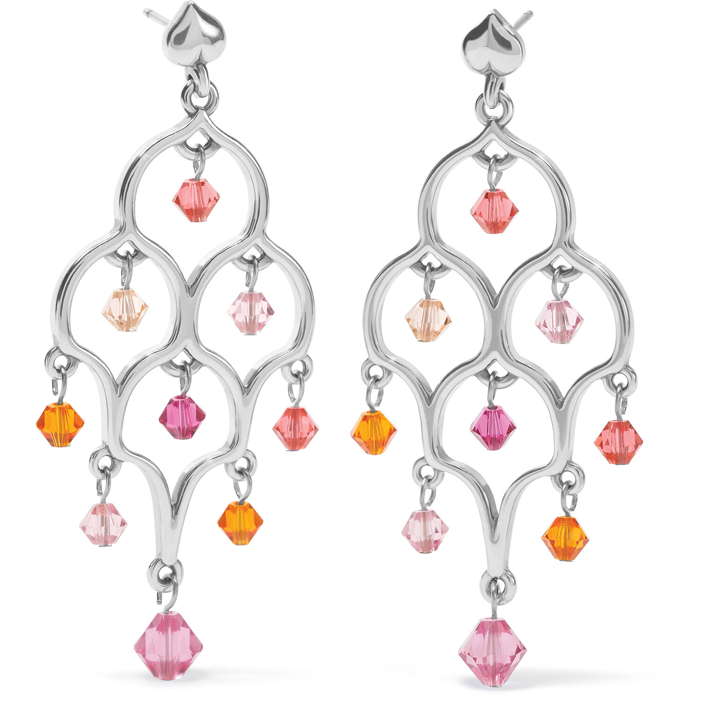 Brighton Prism Lights Sparkle post earrings