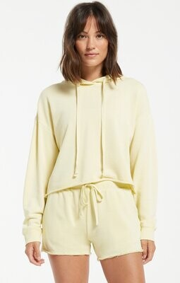 ZS Gia Washed Hoodie