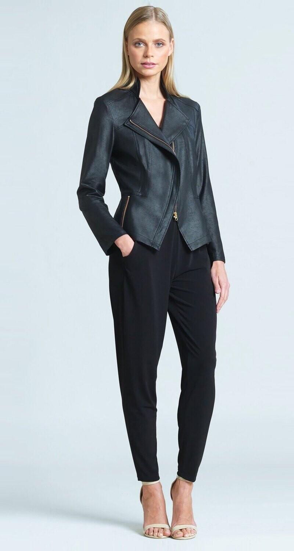 CSW Liquid Leather Jacket