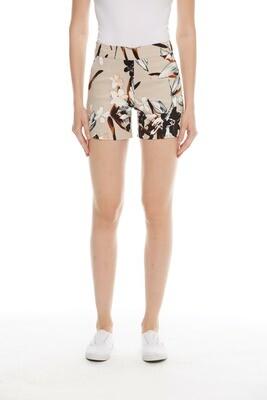 ILTM Floral shorts