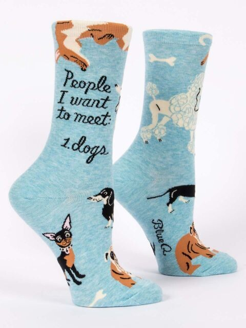 BlueQ Women's Socks